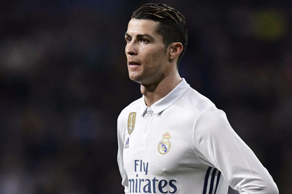 Ronaldo sukses menjadi pemain terbaik musim ini
