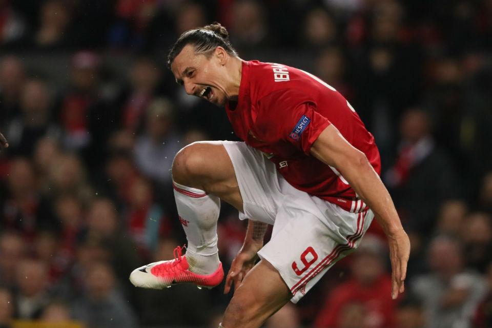 Cedera, Ibrahimovic terpaksa akhiri musim lebih cepat