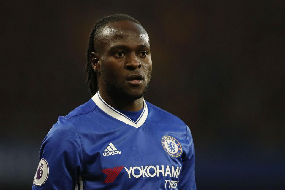 Moses menjadi pemain vital di skuad utama Chelsea