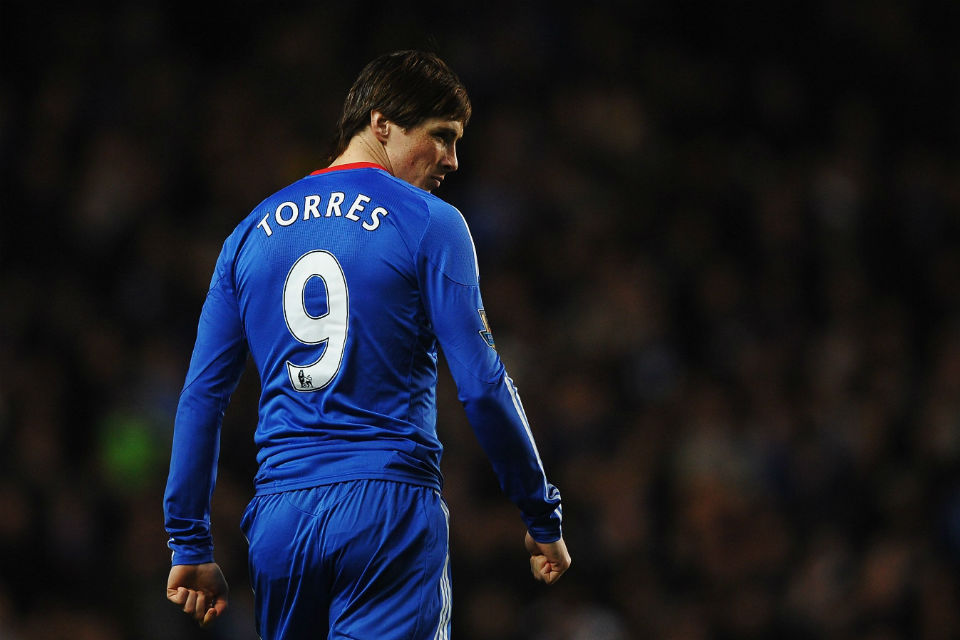 Torres salah satu pembelian terburuk Chelsea